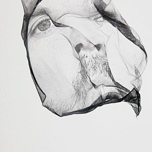 Lucas Davidson, 'Self portrait', 2012, single channel video, 12-27 mins, edition of 3 +1 AP