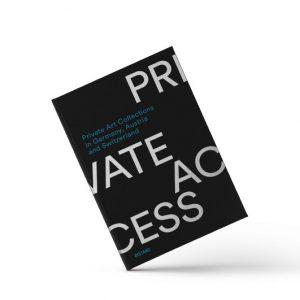 private access book